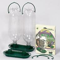 Soda Bottle Jumbo Feeder