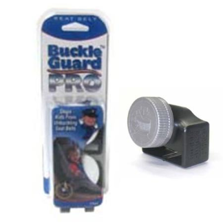 Buckle Guard PRO - Retail 2 Pack