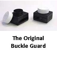 Buckle Guard Original, Bulk, 24 pk