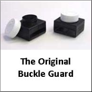 Buckle Guard Original, Bulk, 12 pk