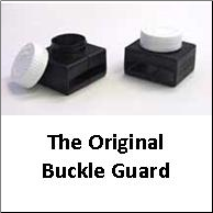 Buckle Guard Original, Bulk, 150  pk