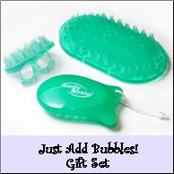 Just Add Bubbles Gift Set