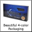 4 color package