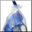 Elegant Organza Gift Bag is ready for gift giving!