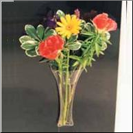 - Bouquet Window Vases