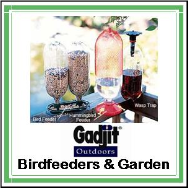 - Bird Feeders