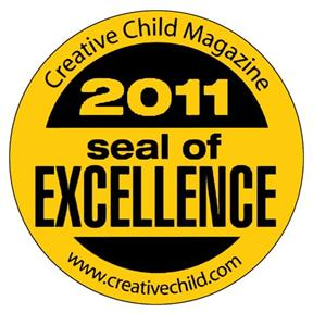 2011 Seal of Excelence