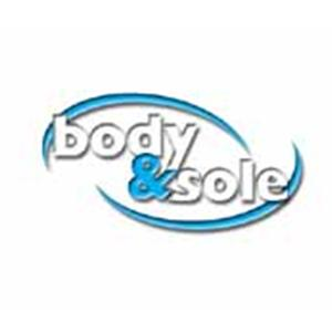Body & Sole Logo